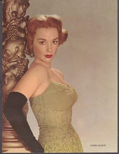 Piper Laurie actress biography