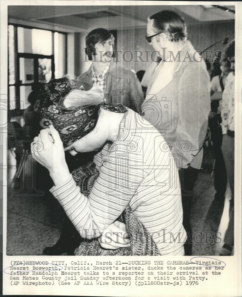 Amazon com: Historic Images 1976 Press Photo Family of