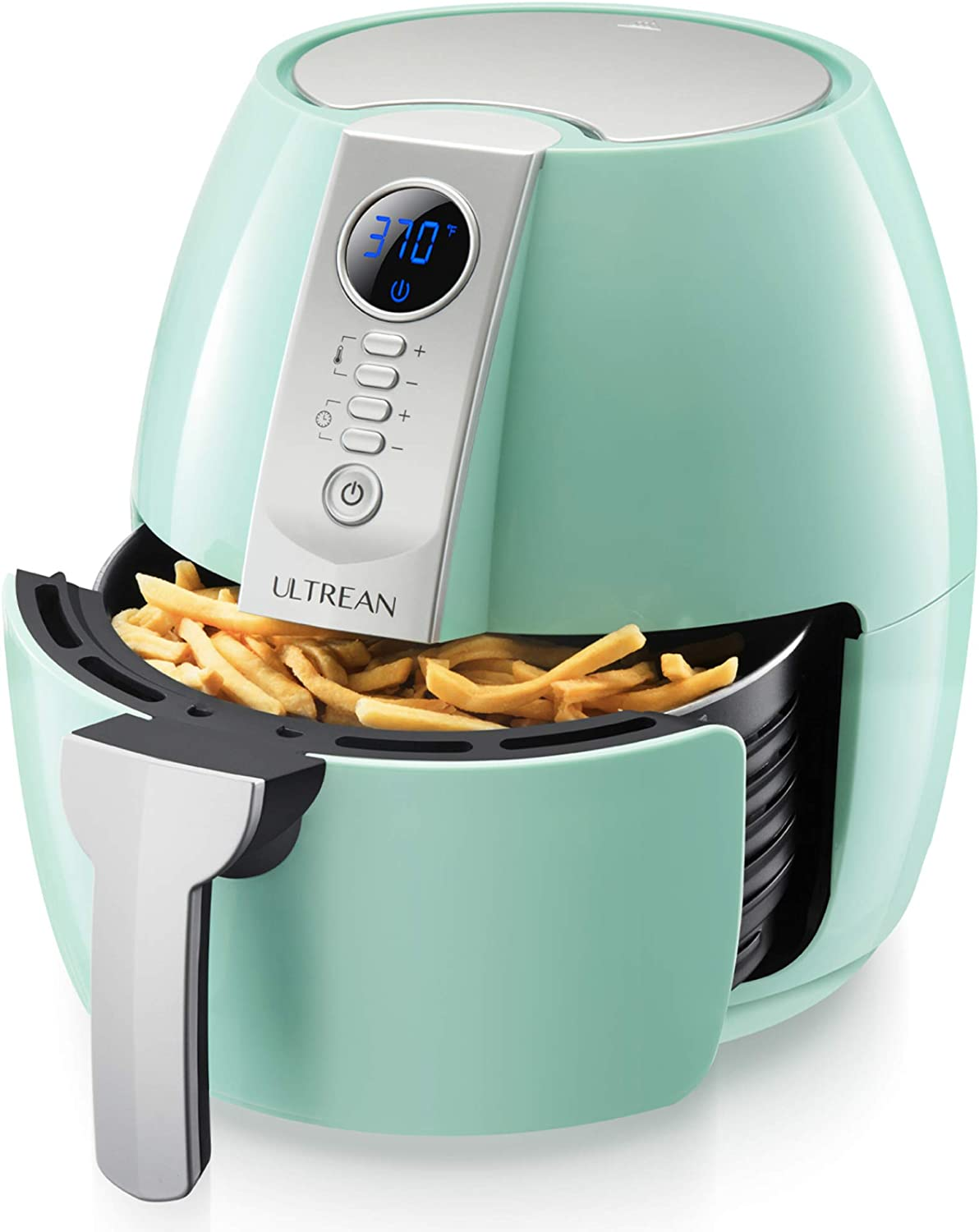 Top 10 Best Value Air Fryers In 2021 Review (with 25% off) 6