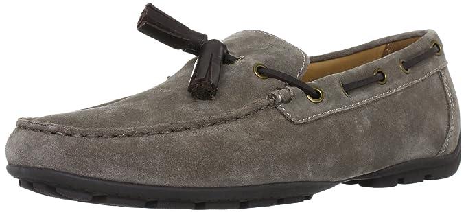 Men's Geox Monet Suede Loafers | JULES B