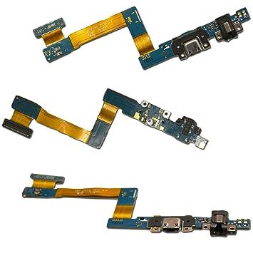 Bucom USB Tarjeta Connector Mirco Flex Puerto de carga ...