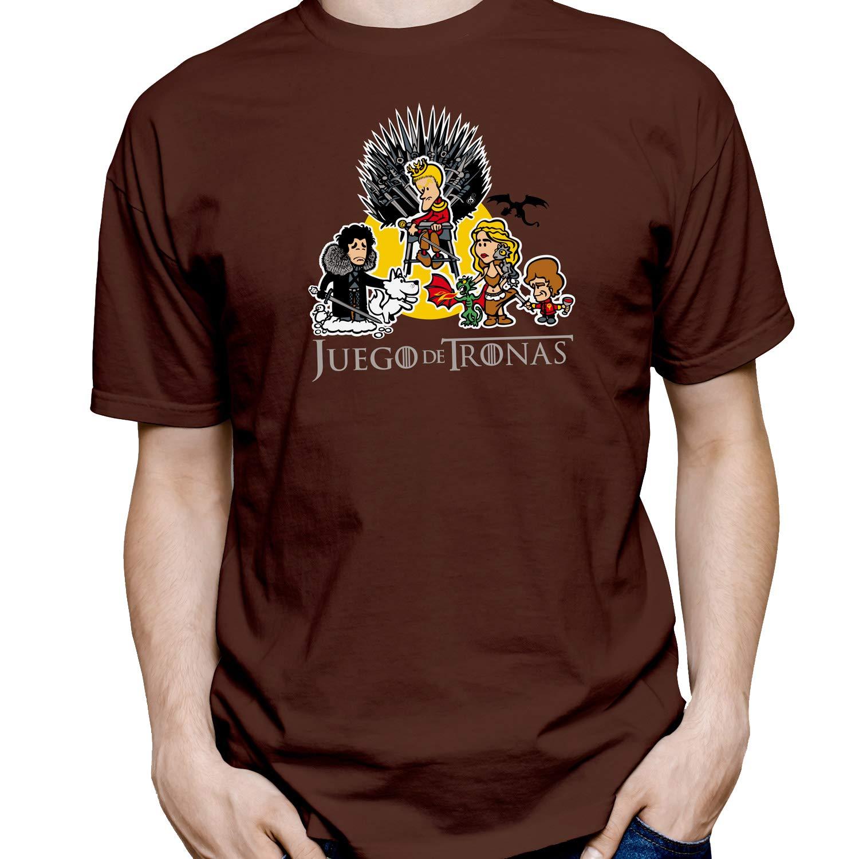 Camiseta Hombre - Unisex Serie de Televisión Juego de Tronos, Game ...