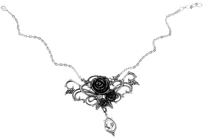 Bacchanale Alchemy Rose Gothic Alchemy CollierGothic 0P8nOwk