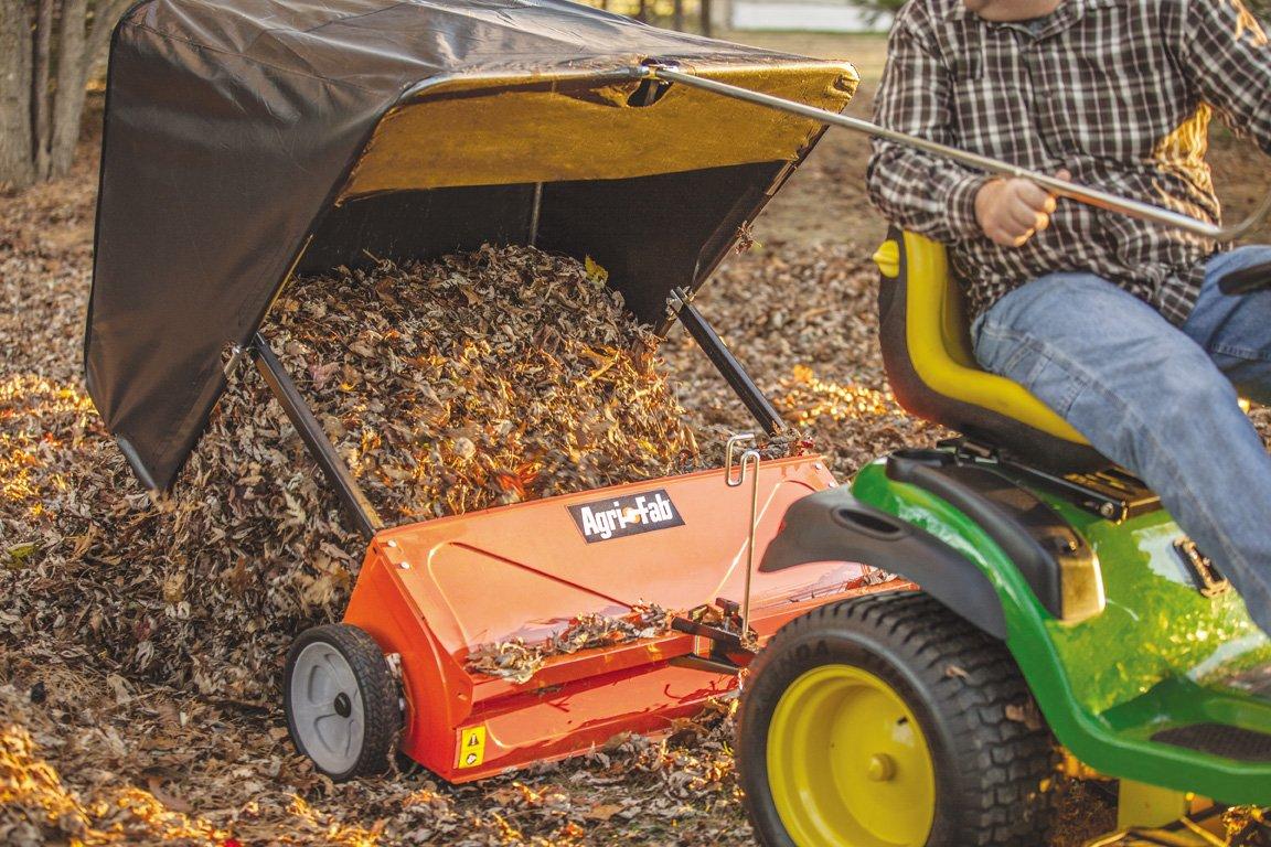 Agri-Fab 45-0492 Lawn Sweeper