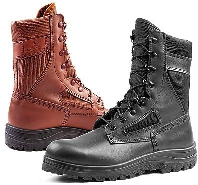 Amazoncom Idf Commando Military Boots Shoes