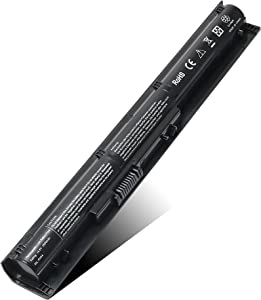 New Replacement RI04 RI06XL Notebook Battery for HP ProBook 450 455 470 G3 Envy 15-Q001TX Laptop Series Fit P/N Spare 805294-001 811063-421 805047-851 P3G15AA HSTNN-DB7B HSTNN-PB6Q -12 Months Warranty