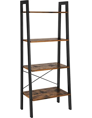 Awesome Ladder Bookcases Amazon Com Download Free Architecture Designs Terchretrmadebymaigaardcom