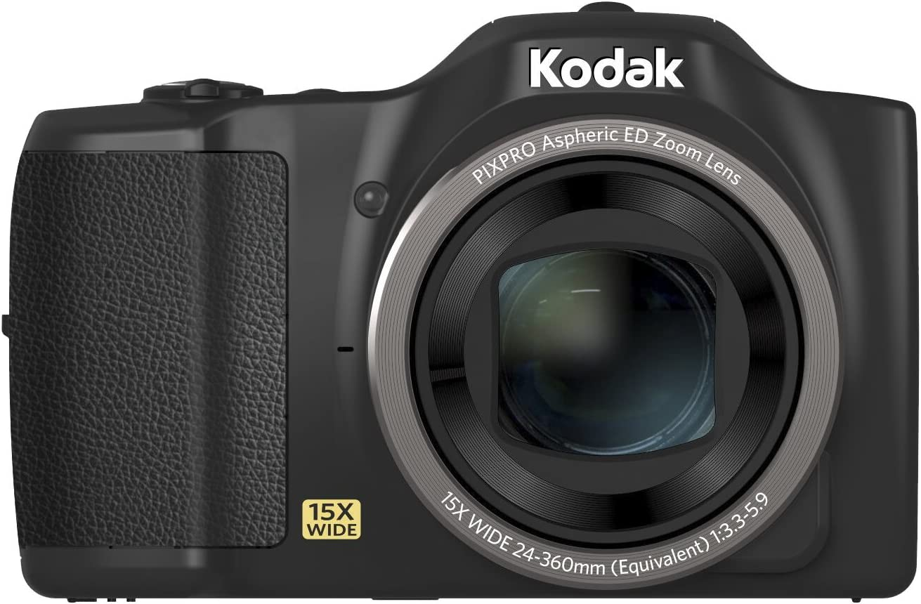 Kodak 16 Friendly Zoom FZ152