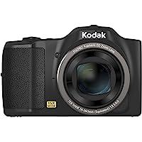 Kodak Pixpro FZ152BLK, Kompakt Kamera, Siyah
