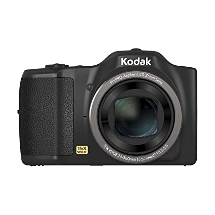 KODAK FZ152 ACTION CAMERA DESCARGAR DRIVER