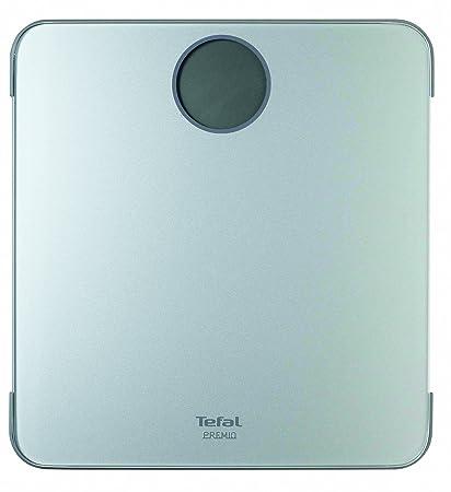Tefal Premio - Báscula de baño digital
