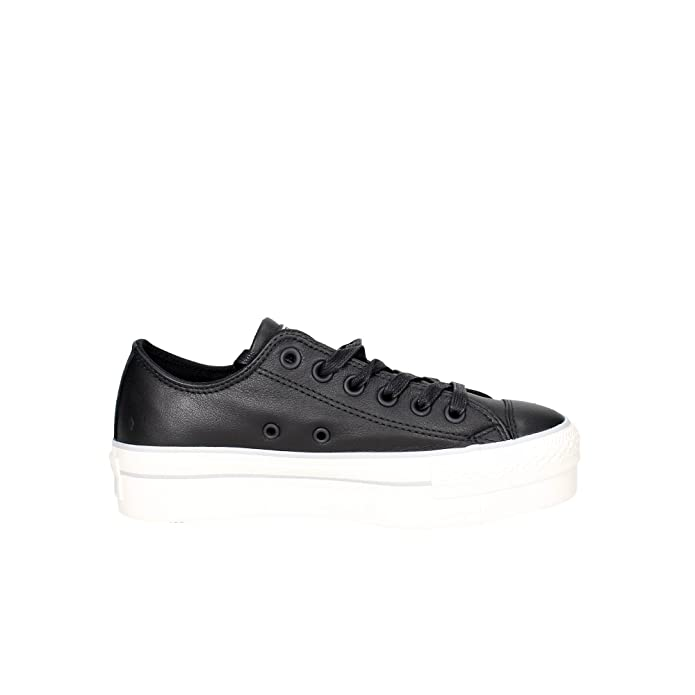 Converse 559016C Sneakers Damen Schwarz 41 BUS0vrpdlW