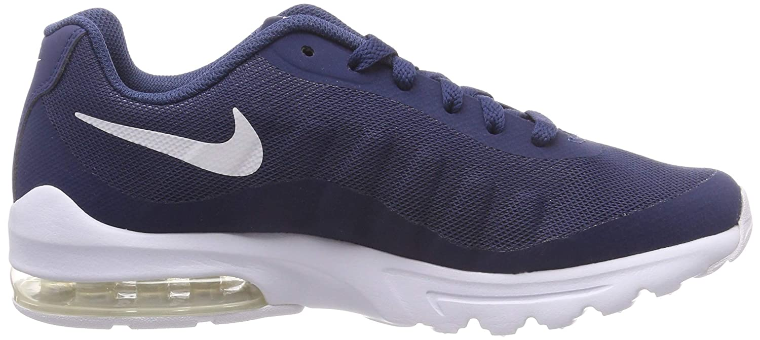 buy popular 69992 dd3f2 Nike Boys Air Max Invigor (Gs) Competition Running Shoes  Amazon.co.uk   Shoes   Bags