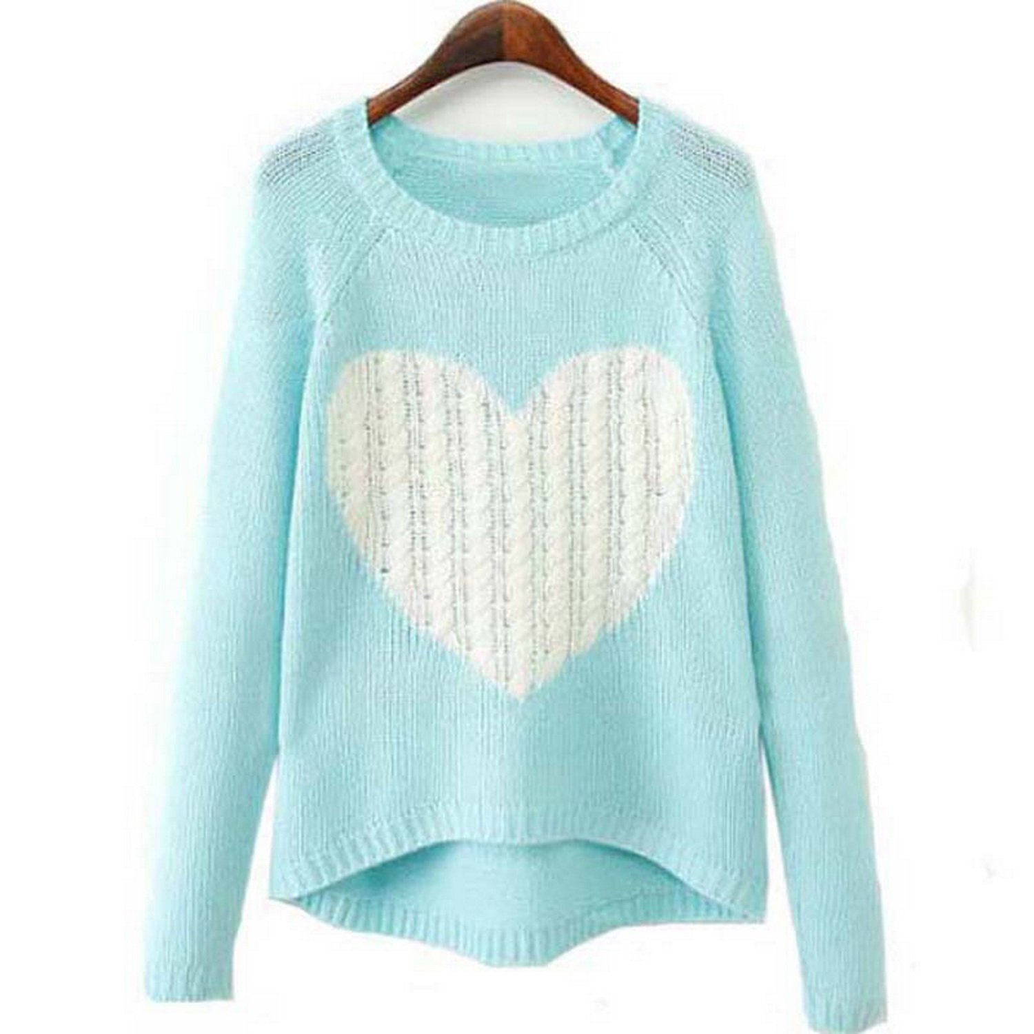 HGRA039 New Women Fashion Sweater Pullover Knitting casual