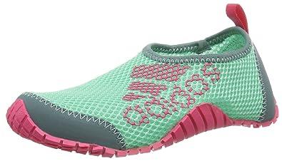 Schuhe Adidas Kurobe D66758 Performance Mädchen K Aqua N8kwXnO0P