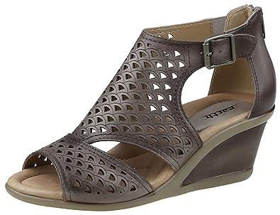 1b4ac344ba4cf Amazon.com | Kalso Earth Shoes Women's Sandstone Earth Lotus 7 B(M ...