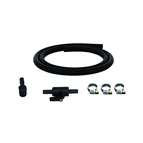 Amazon.com: Mishimoto Compact Baffled Oil Catch Can Petcock Drain Kit: Automotive