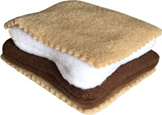 product image for Imperial Cat Cat 'n Around, S'more Catnip Cat Toy
