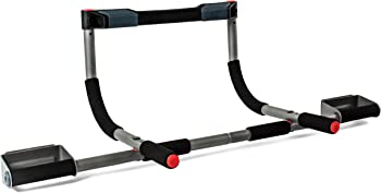 Perfect Fitness Doorway Pull Up Bar and Portable Gym System