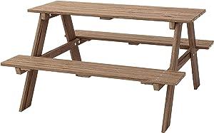 Ikea Resö 702.283.25 Children's Table Weatherproof