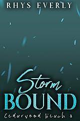 Storm Bound (Cedarwood Beach Book 4) Kindle Edition