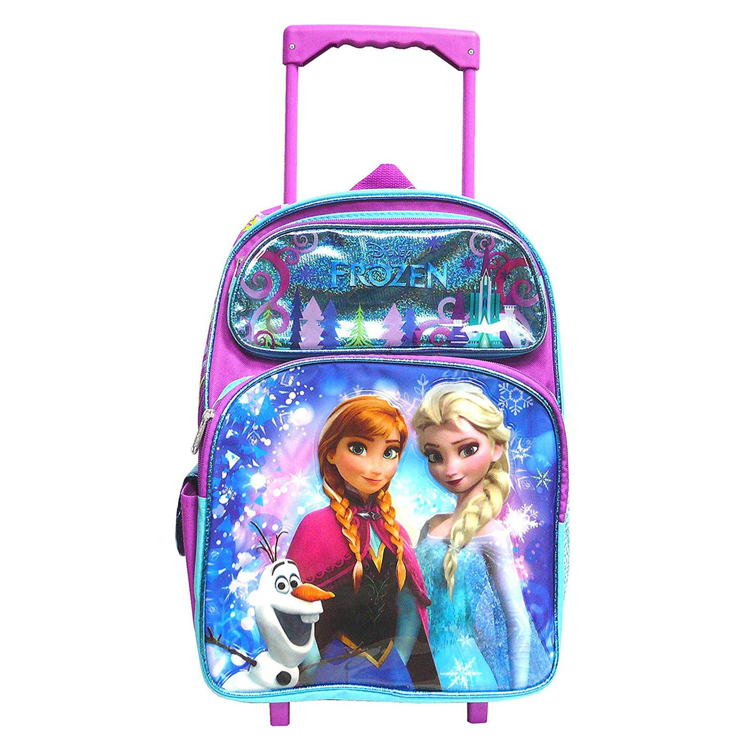 Amazon.com | Disney Frozen School Backpack
