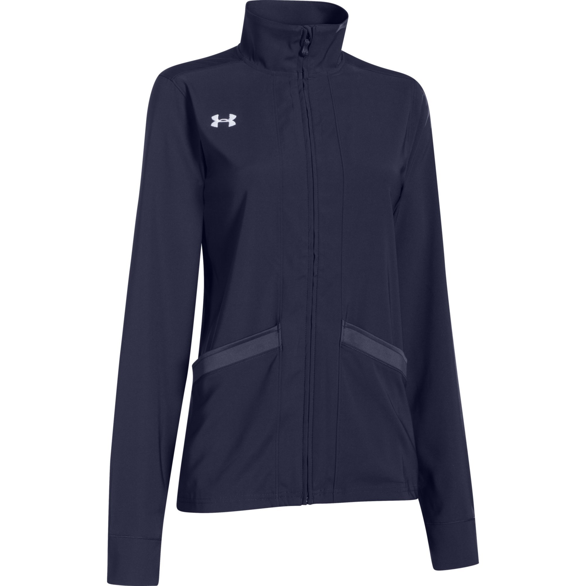 Under Armour Women's Pre-Game Woven Jacket by Under Armour