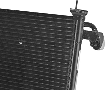 AC Condenser A//C Air Conditioning Direct Fit for 00-01 Subaru Forester Brand New