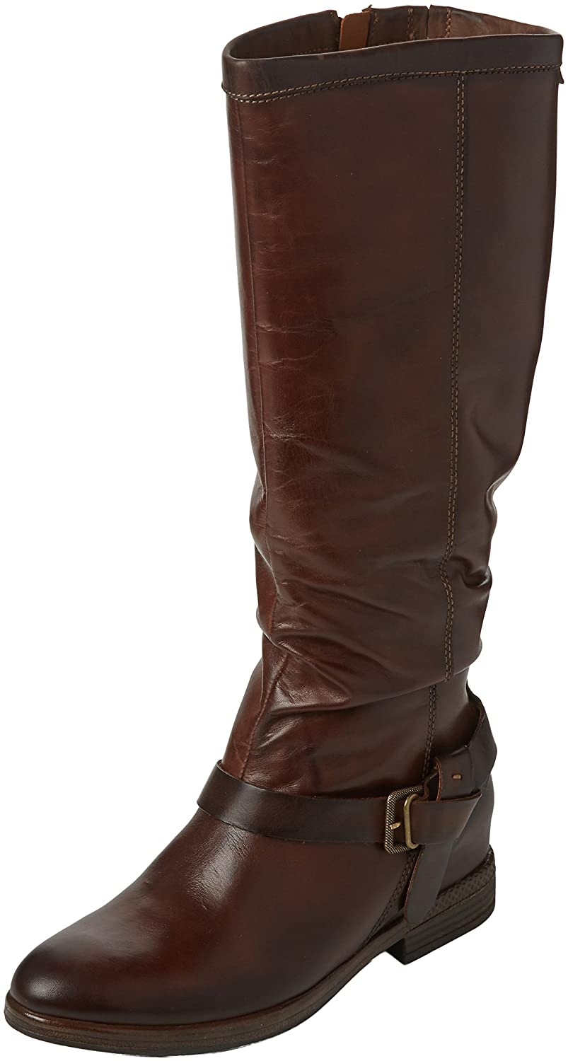 477757a6badb Pikolinos Leather Knee High Boots ORDINO W8M  Amazon.co.uk  Shoes   Bags