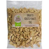 Ruby's Orchards Unsalted Peanuts 150 g
