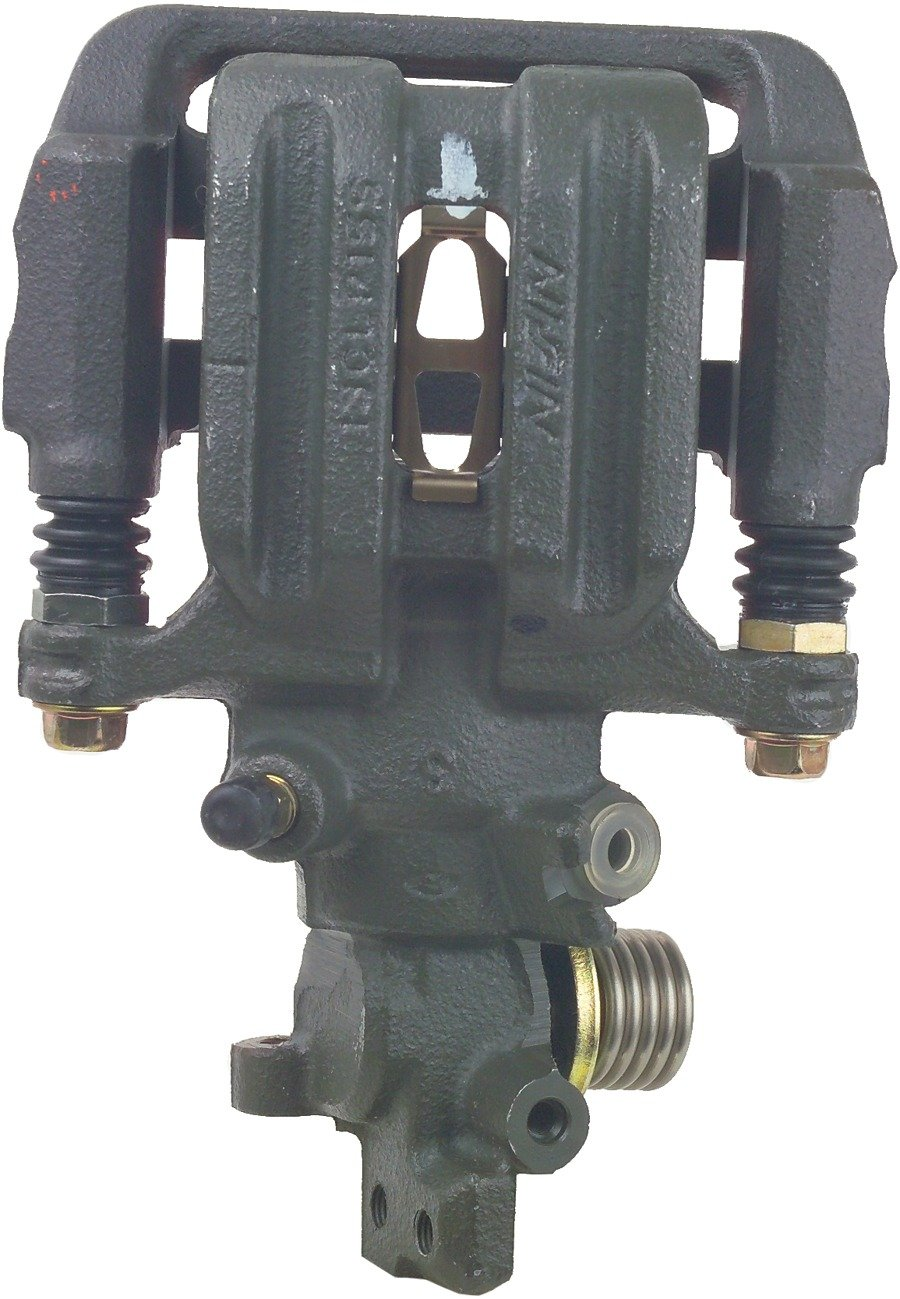 Cardone 19-B2730 Remanufactured Import Friction Ready (Unloaded) Brake Caliper by A1 Cardone (Image #2)