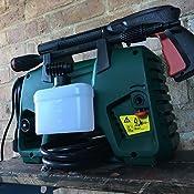 Bosch Easyaquatak 110 High Pressure Washer Amazon Co Uk