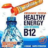 Amazon Com Zipfizz Berry Healthy Energy Drink Mix