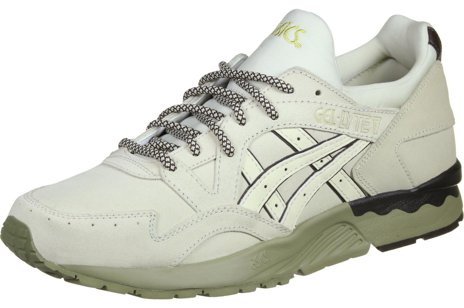 Asics Adulte H6q4l, Beige Chaussures Mixte Adulte Chaussures Beige Olive 347e2aa - piero.space