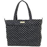 Ju-Ju-Be Legacy Collection Super Be Zippered Tote Diaper Bag, The Duchess