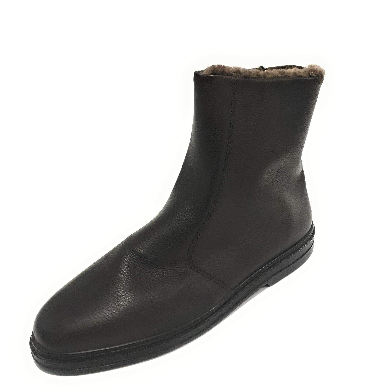 Jomos Mohrlams Herren Schuhe Stiefel Timo 55170504