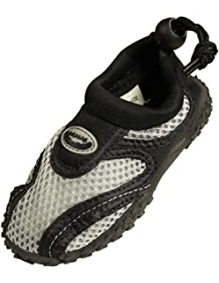 Amazon.com | Easy USA Women's Wave Water Shoes | Water Shoes