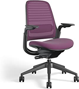 Steelcase Series 1 Work Office chair, Concord