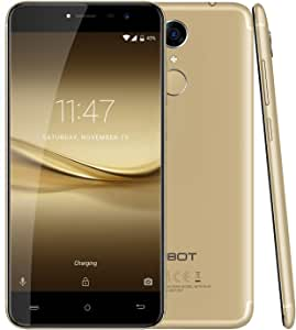 CUBOT Note Plus(2017) - Smartphone Libre 4G Android 7.0, (Pantalla ...