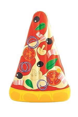 Pizza Hinchable Bestway: Amazon.es: Juguetes y juegos