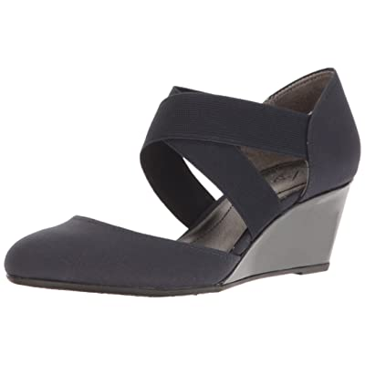 LifeStride Women's Darcy Wedge Pump | Shoes