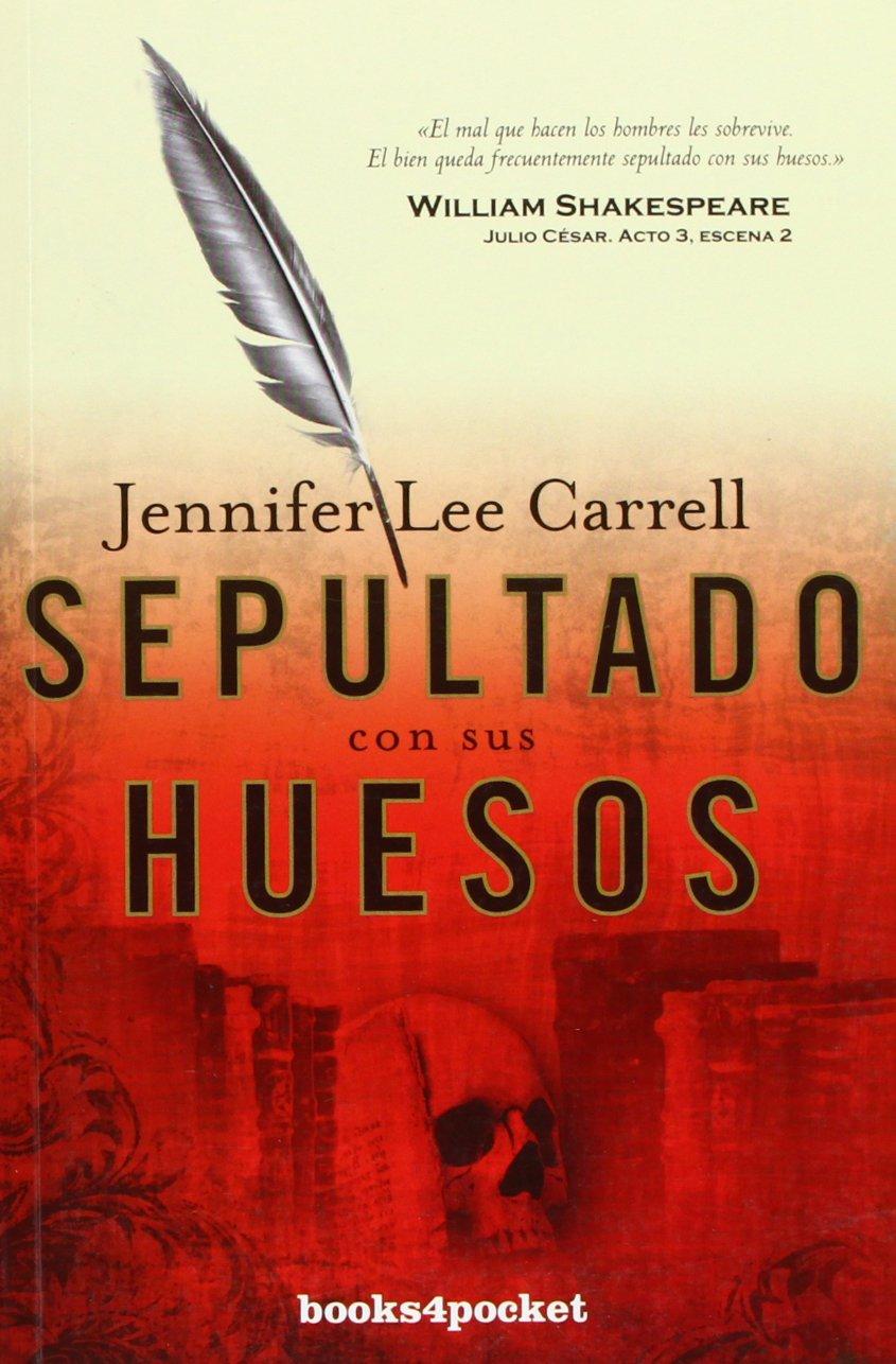 SEPULTADO CON SUS HUESOS (Books4pocket Narrativa) (Spanish Edition) PDF