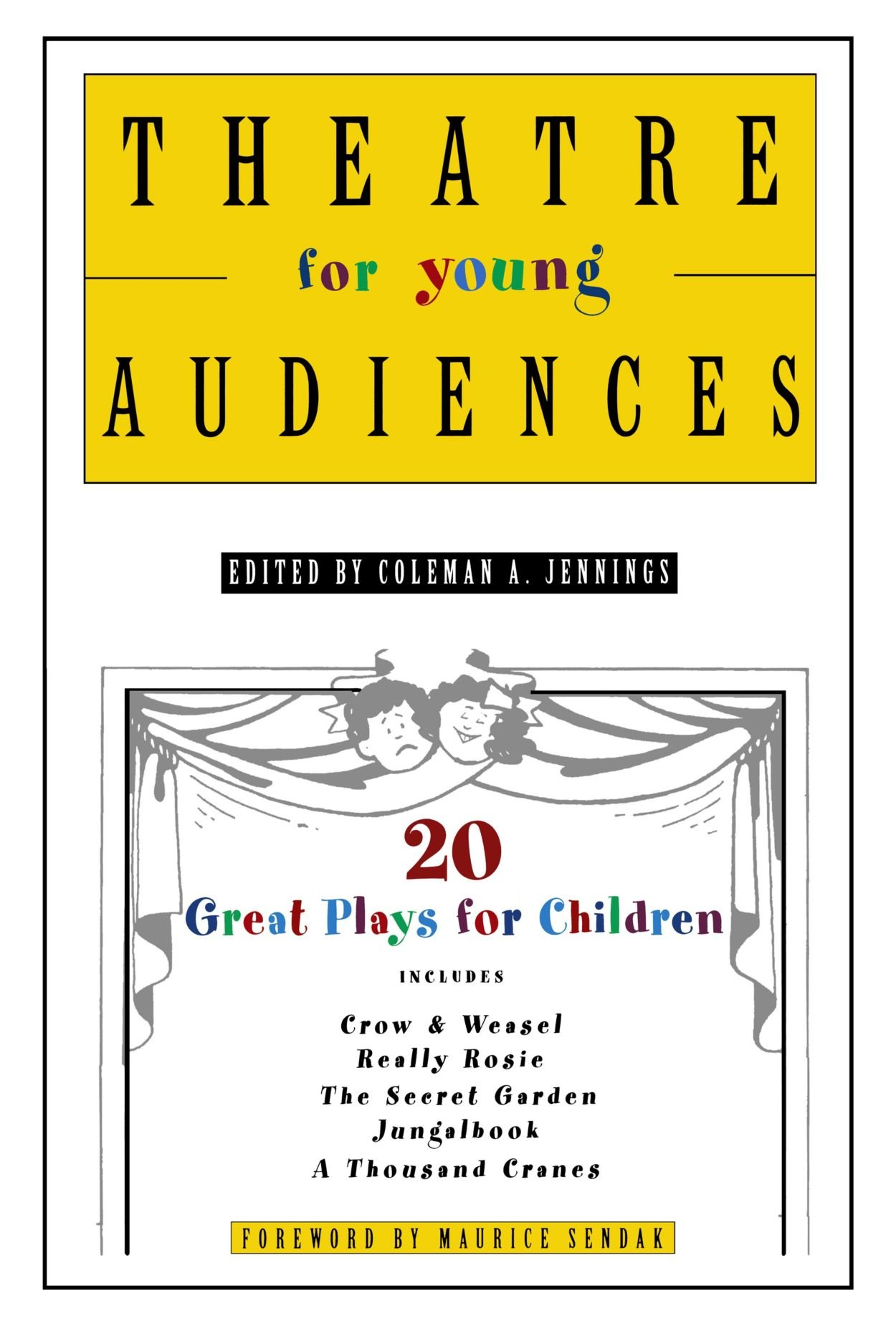Image result for textbook of plays for kids""