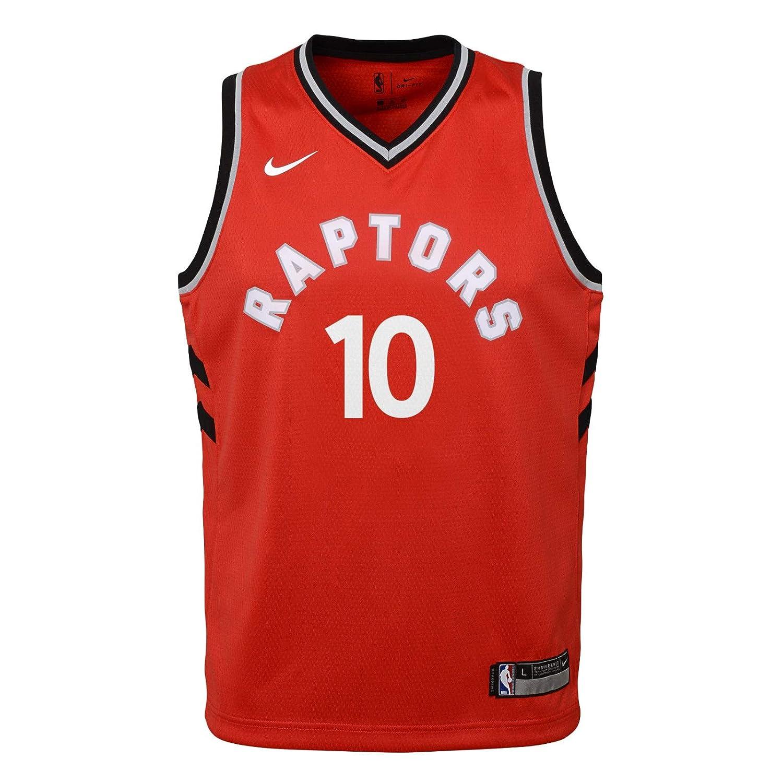 promo code c29a1 ec1ed Amazon.com : Outerstuff DeMar DeRozan Toronto Raptors NBA ...