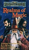 Realms of Magic (Forgotten Realms: Short Stories)