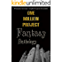 One Million Project Fantasy Anthology: 40 fantastic short tales compiled by Jason Greenfield