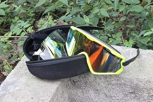 fish Gafas de Sol de Ciclismo polarizadas Gafas de Ciclismo ...