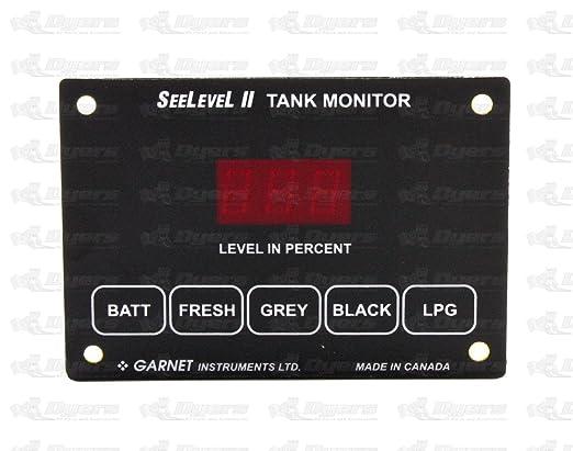 Amazon SEE LEVEL 709 Automotive – Kib Micro Monitor Wiring-diagram