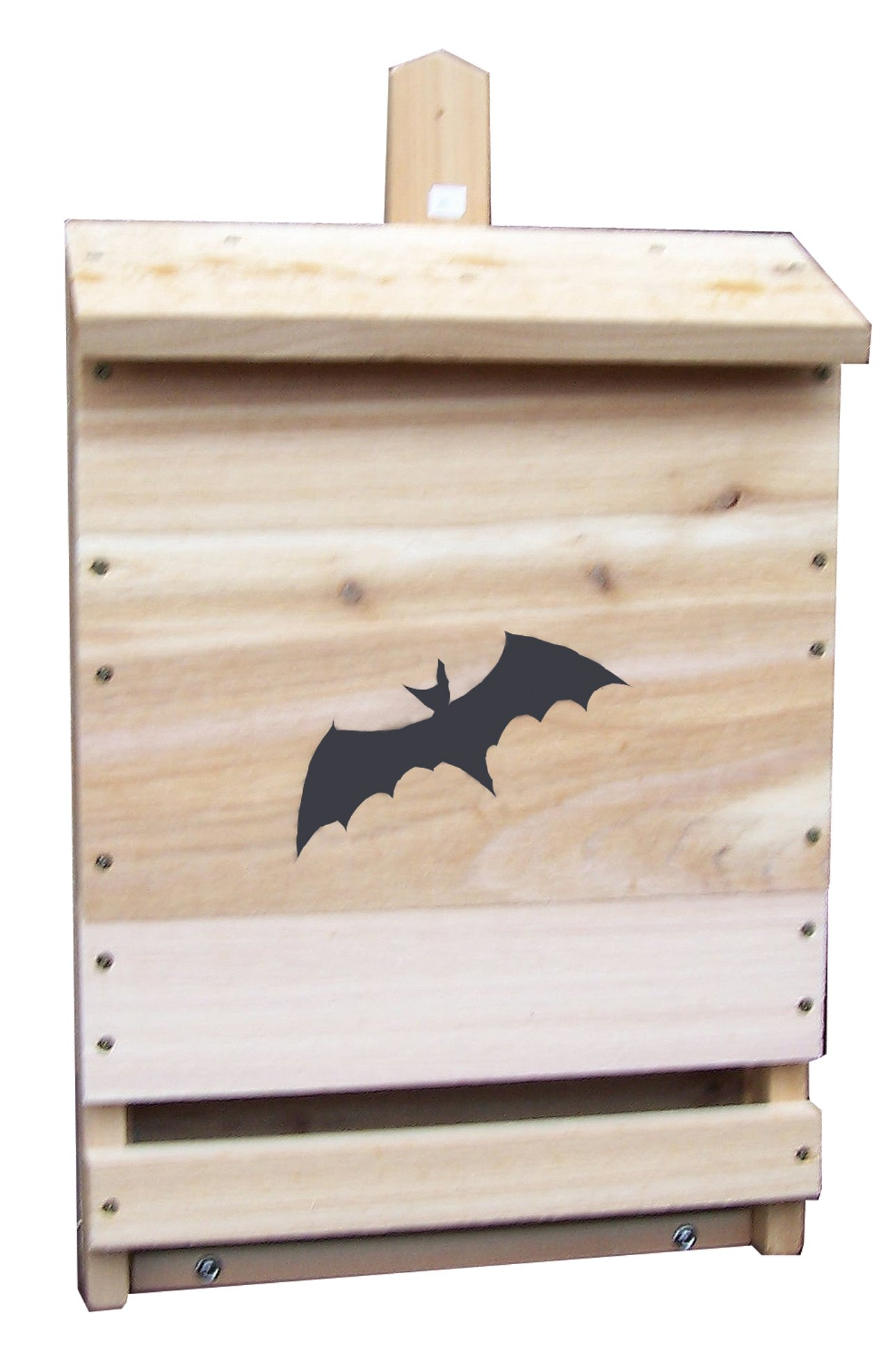 Stovall 3K Single Cell Bat House Kit by Stovall Products