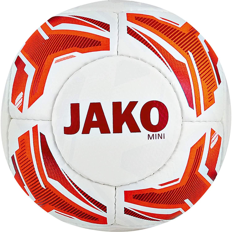 JAKO Miniball Striker Fu/ßb/älle